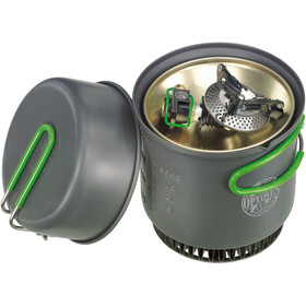 Optimus Crux Weekend HE Cook System 0,95l grey